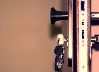 Drzwi wejściowe aluminiowe – także do domu jednorodzinnego!