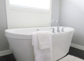 Kąpiel relaksacyjna - sposób na odpoczynek i odprężenie w domowym zaciszu