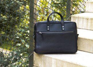 Jakie torby męskie sprawdzą się do formalnego stroju?