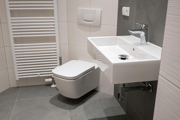 Płytki ceramiczne w łazience – propozycje aranżacji
