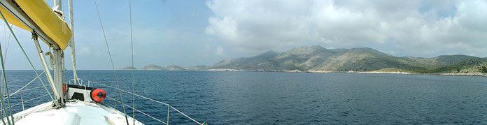 Dlaczego Chorwacja to najlepszy kierunek na żeglarskie wakacje?