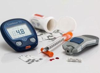Jak dbać o zdrowie przy cukrzycy?