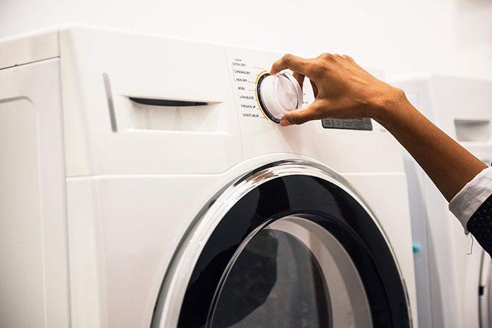 Uczulenie na proszek do prania u niemowlaka. Przyczyny, objawy, leczenie