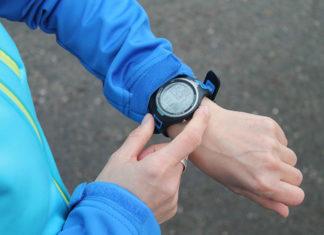 3 smartwatche idealne do biegania