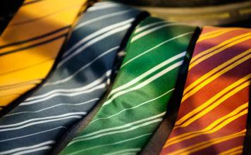 Najmodniejsze krawaty męskie na wiosnę do formalnych stylizacji
