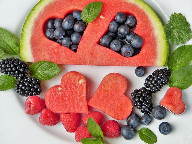 Skąd brać informacje o zdrowym odżywianiu?
