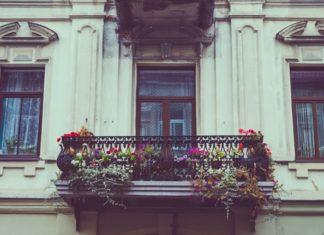 jak urządzić balkon