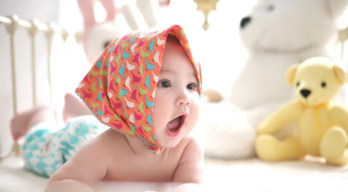 Czy Twoje dziecko zaczęło ząbkować? Poznaj charakterystyczne objawy