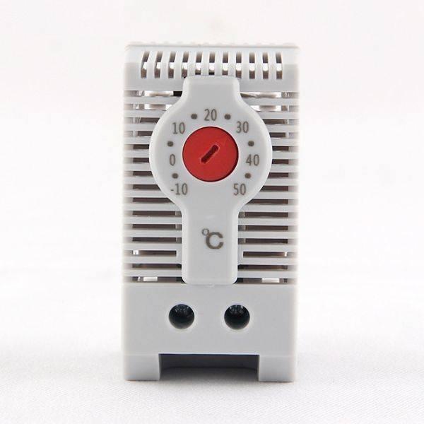 regulator temperatury