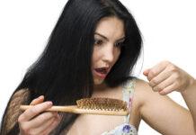 Wypadanie włosów przyczyna: choroby i terapie